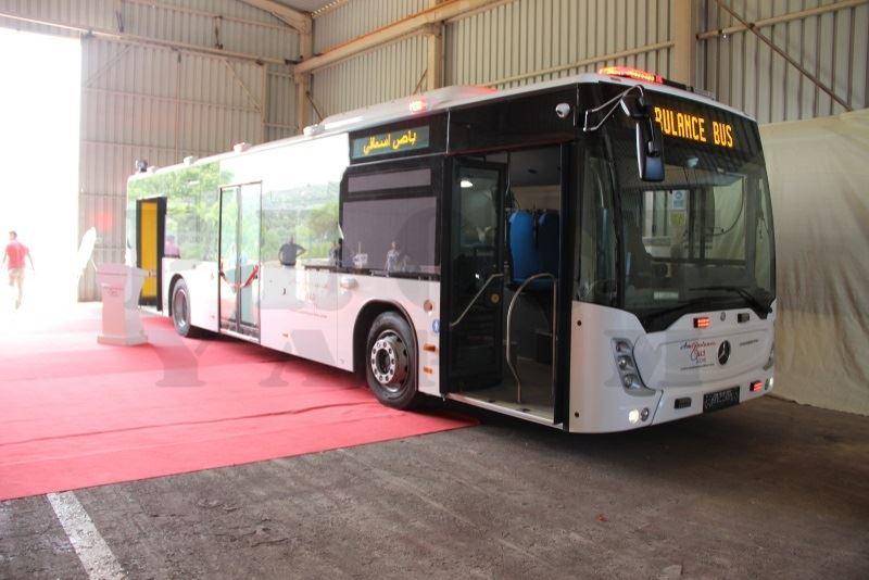 özel otobüs imalatı